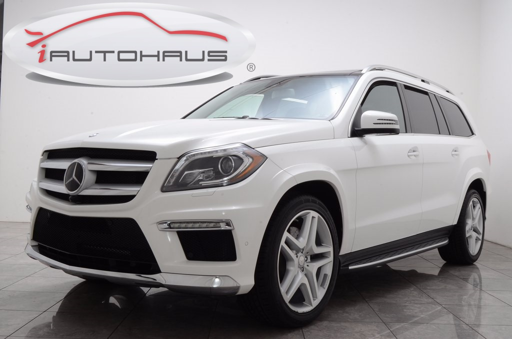 Pre owned 2015 mercedes benz gl class gl550 4d sport for Mercedes benz gl550 price