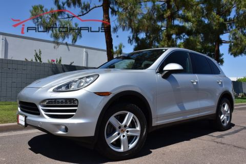 Pre-Owned 2014 Porsche Cayenne LOW Mileage